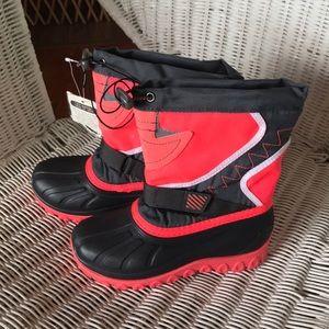 Ozark Trail Girls Boots